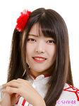 Feng YiYing SHY48 Dec 2017