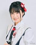Mashimo Kaho NGT48 2020