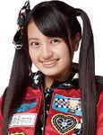 Shimoaoki Karin Team 8 2016