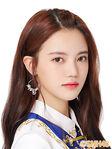 Sun ZhenNi SNH48 Oct 2019
