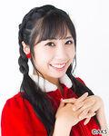 Ueno Haruka HKT48 Christmas 2018