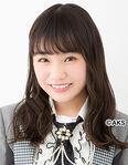 Yasuda Kana AKB48 2019