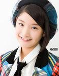 Fujizono Rei AKB48 2018
