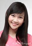 JKT48 Andela Yuwono 2014