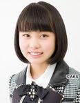 Mitomo Mashiro AKB48 2019