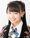 2018 AKB48 Okumoto Hinano