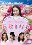 2ndGE MNL48 Princess Erica Sanico