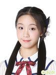 Liang Qiao GNZ48 April 2018