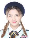 Luo XueLi BEJ48 Mar 2018