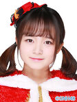 Wang LuJiao SNH48 Dec 2015