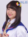 2018 Oct MNL48 Khyan Jewel Cacapit