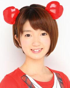 AKB48 Narimatsu Misa Baito.jpg