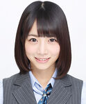 Kitano Hinako N46 Harujion ga Sakukoro