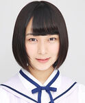 Suzuki Ayane N46 Taiyou Knock