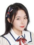 Wu BoHan SNH48 April 2021