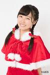 2019 Christmas NGT48 Furutate Aoi