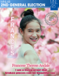 2ndGE MNL48 Francese Therese Pinlac