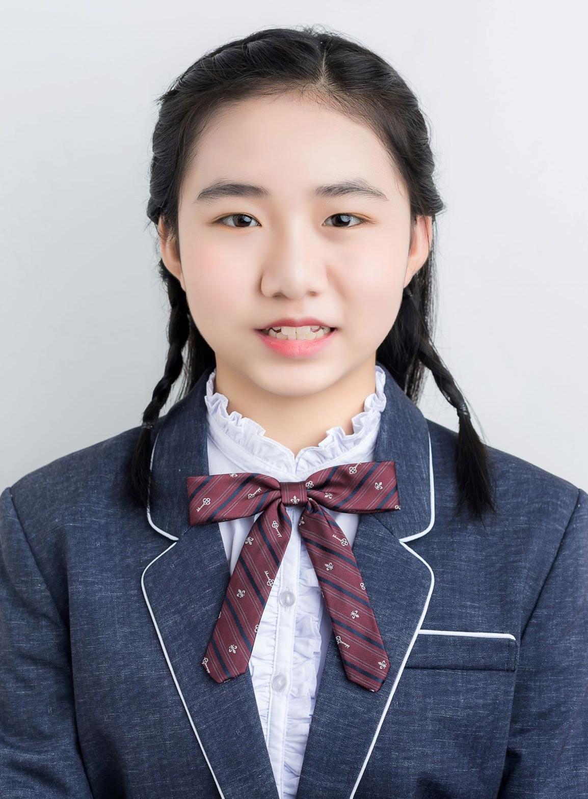 Deng HanYing