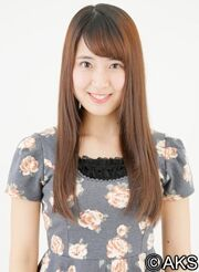 Draft Kawaguchi Mami 2015.jpg