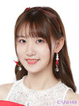 Jiang ZhenYi SNH48 Oct 2018