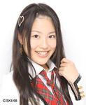 Kuwabara Mizuki SKE48 2009
