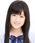 N46 Higuchi Hina Natsu no Free and Easy