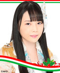 SKE48 Dec 2016 Atsumi Ayaha