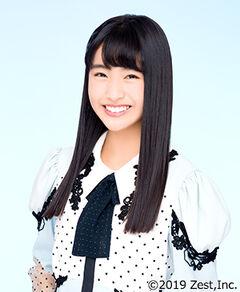 Sugiyama Anan SKE48 2019.jpg
