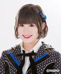 Takei Sara NMB48 2019