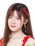 Wang JiaLing SNH48 Oct 2018