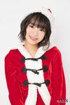 2019 Christmas NGT48 Takakura Moeka