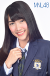 2018 August MNL48 Ruther Marie