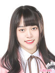 Chen QianNan BEJ48 Mar 2017