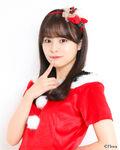 Homma Hinata NGT48 Christmas 2020