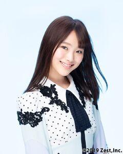 Ishikawa Kanon SKE48 2019.jpg