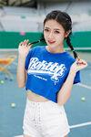 Li YuQi BlueV
