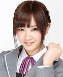 N46 Hatanaka Seira Seifuku no Mannequin