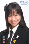 Quincy MNL48 Audition