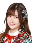 Zhao Ye SNH48 Dec 2017