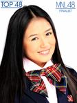 2018 April MNL48 Jhona Alyanah Padillo
