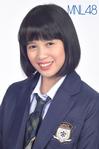 2018 August MNL48 Sharei Engbino
