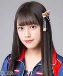 2018 SKE48 Takeuchi Saki