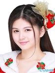 Chen Lin SNH48 Dec 2015