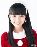 Imamura Maria HKT48 Christmas 2018