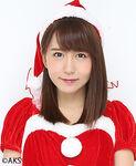 SKE48 Dec 2016 Oba Mina