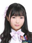 SNH48 Xu YangYuZhuo