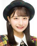 Suzuki Yuka AKB48 2020