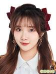 Wang FeiYan SNH48 June 2021
