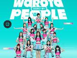 Warota People (BNK48 Song)