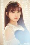 Yabuki Nako HEARTIZ Sapphire